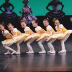 和美バレエ教室 第21回発表会Photo